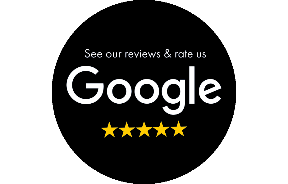 Edwards Plumbing and Heating in Iowa Google Reviews Emblem