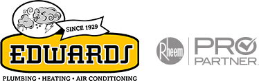 Edwards Plumbing and Heating Logo